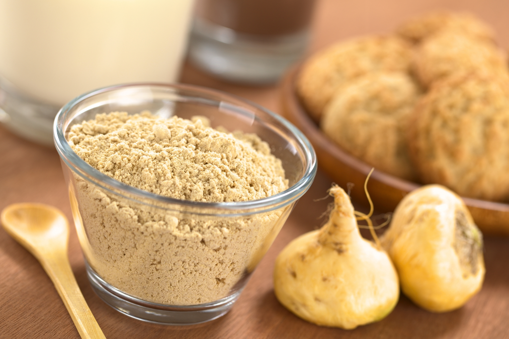 Cuáles son las propiedades y beneficios de la maca?